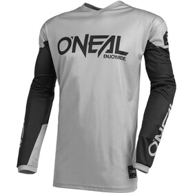O'Neal Element Maillot de cyclisme Homme, threat-gray/black